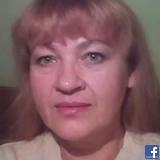 Евдокия Владимировна Чёрная